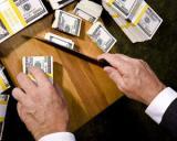 Posibila necumintenie a administrarii banului public
