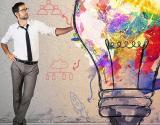 Invata sa fii creativ  Iata tehnicile care te ajuta sa ai succes in viata