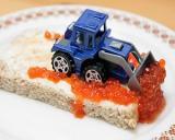 Implementarea legii risipei alimentare se va face...la calendele grecesti