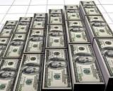 Dolarul american ajunge la 4,1279 lei, lira sterlina la 6,2260 lei!