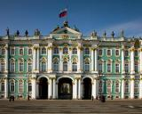 Muzeul Ermitaj implineste 250 de ani