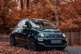 TEST DRIVE. Fiat 500 Sport - orasul redevine spatios