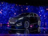 Ford incepe la Craiova productia versiunii Puma Vignale, primul automobil premium construit in Romania
