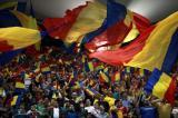 Se redeschid stadioanele PENTRU SUPORTERI: Cate persoane pot fi in tribune la meciurile de fotbal