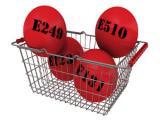 Atentie la otrava din magazine! Lista actualizata a celor mai nocive E-uri