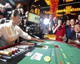 China refuza sa legalizeze jocurile de noroc. Are motive intemeiate