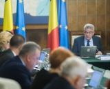 Guvernul vrea sa construiasca cinci spitalele regionale la Timisoara  Targu Mures  Constanta  Braila Galati si Brasov