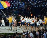 Locul 47 la Jocurile Olimpice de la Rio pentru Romania