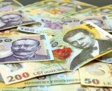 Salarial mediu nominal net a avansat la 2.342 lei