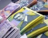 Leul s-a intarit fata de euro si a fost relativ stabil fata de dolarul american