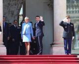 Presedintele Frantei vine in Romania pe 24 august