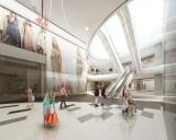 Pe 14 mai se va deschide centrul comercial Mega Mall
