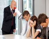 Diferenta dintre un manager bun si un manager slab