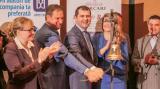 Actiunile Purcari Wineries au intrat la tranzactionare la BVB