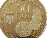 BNR dedica o emisiune numismatica celor 150 de ani de la adoptarea legii pentru infiintarea unui nou sistem monetar