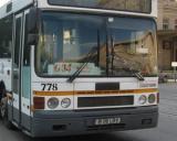 RATB reorganizeaza traseele mijloacelor de transport din zona desfasurarii Crosului Universitatii