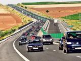 INCEPAND DE ASTAZI: Restrictii de trafic pe Autostrada Soarelui