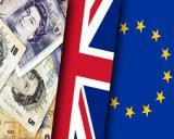 Lira sterlina se prabuseste din nou, pe fondul ingrijorarilor legate de Brexit