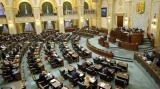 Senatul a adoptat proiectul de lege al Guvernului privind starea de alerta, dupa ce l-a modificat radical