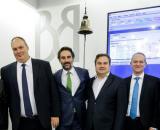 Actiunile Sphera Franchise Group au intrat la tranzactionare la Bursa de Valori Bucuresti