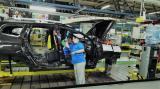 Dacia retrimite in somaj tehnic 1.100 de angajati. Nu sunt comenzi!