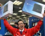 Sony construieste o fabrica in China, in care va dezvolta console PlayStation