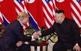 Summit-ul dintre Donald Trump si Kim Jong-Un s-a incheiat fara niciun acord. Casa Alba: Pretentiile Coreei de Nord au fost mult prea mari
