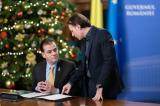 Guvernul suplimenteaza bugetul Ministerului Finantelor pentru plata titlului executoriu in cauza Micula