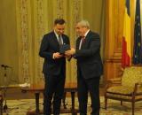 Ce cadouri a primit al doilea om in stat, presedintele Senatului Romaniei