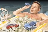 In plina criza globala de cipuri, Tesla lui Elon Musk pare invincibila