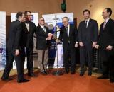 Randament total de 140% pentru actiunile Transgaz in zece ani de la listarea la BVB