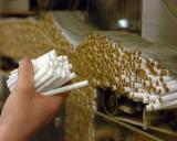 Transilvania: Campanie impotriva contrabandistilor cu tigari