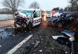 Accidente rutiere mortale in lant, in prima zi de Craciun. Cine e de vina