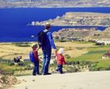Cat au cheltuit 130.000 de turisti in vacanta de Rusalii
