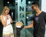 UberIceCream revine in Bucuresti