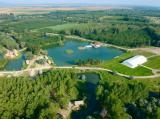 S-a deschis cel mai mare parc de agrement din Romania. Cat costa distractia in