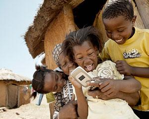 Africa, noul El Dorado pentru China si India