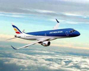 Compania Air Moldova va fi privatizata