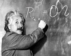Einstein a fost un elev mediocru si alte 5 mituri similare