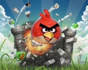 Angry Birds este mai important pentru economia finlandeza decat Nokia