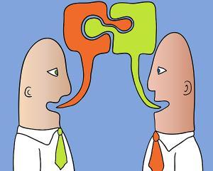 5 remedii pentru cei care vorbesc prea mult