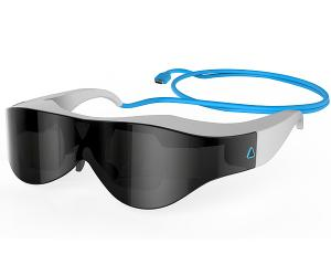 Ochelarii care vor permite stoparea crimelor