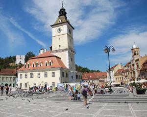 Brasovul va deveni unul dintre cele mai sigure orase turistice din Europa