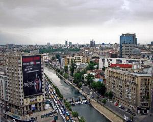 Cele mai bune orase din Romania in care sa faci afaceri