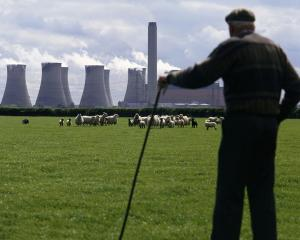 Romania, a treia tara in UE ca independenta energetica