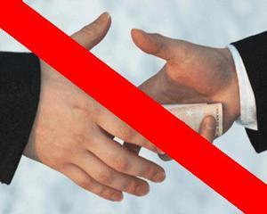 Romania in primul raport UE privind combaterea coruptiei
