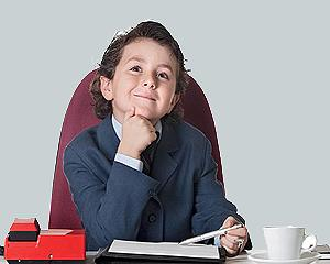 5 sfaturi pentru a-i dezvolta copilului calitati de antreprenor