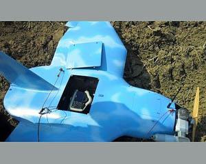 Dronele nord-coreene, amatoristice, dar periculoase