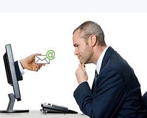 Sporiti-va vanzarile cu ajutorul e-mail-ului