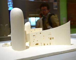 O expozitie intarziata cu 60 de ani: Le Corbusier la MoMA